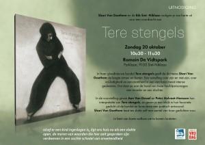 Tere stengels - Shari Van Goethem 20 okt (1)